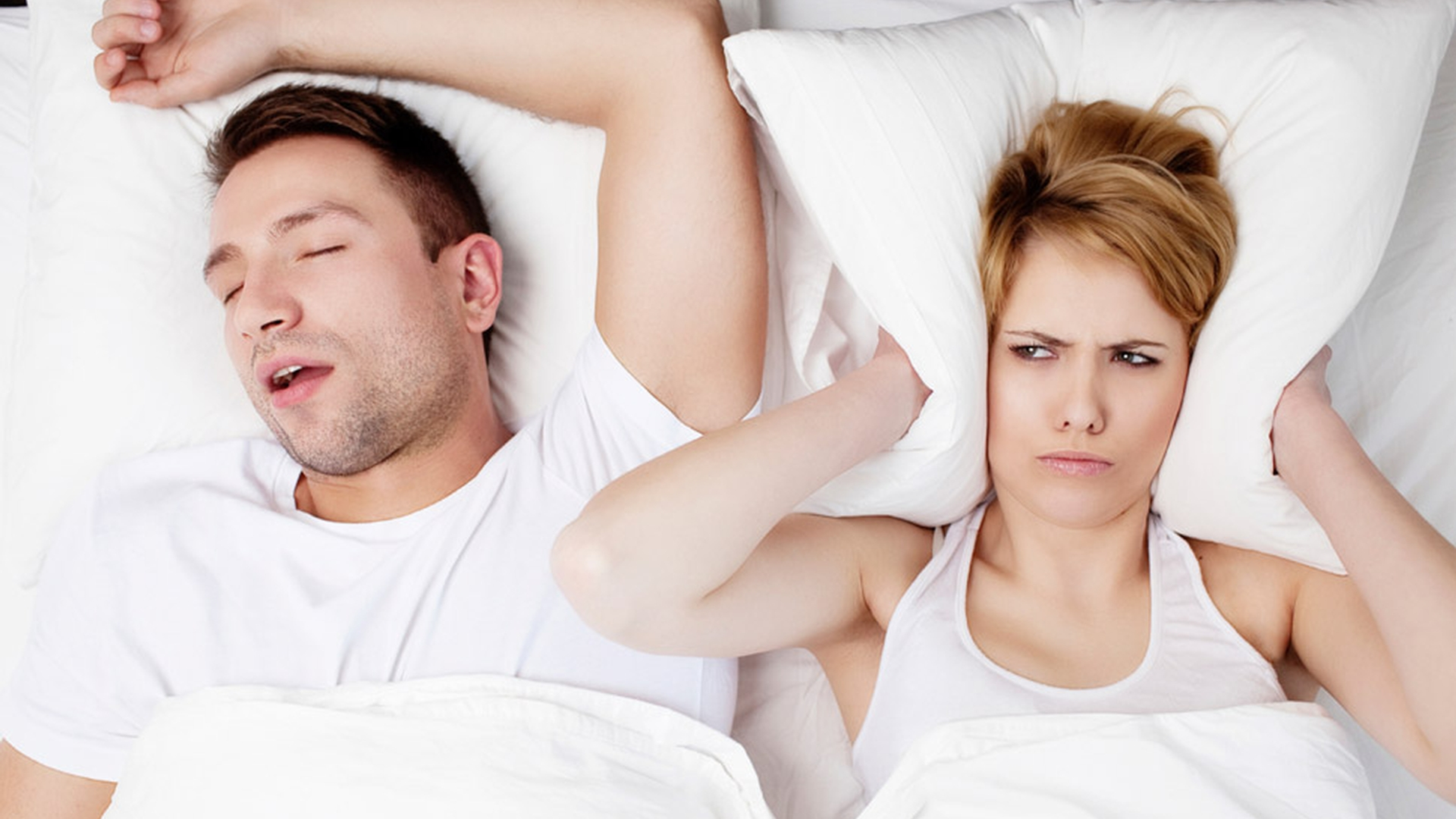 Do You snore? What is snoring and how does it affect your sleep?